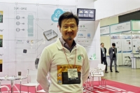 [Yeogie인터뷰] (주)퀀텀게이트, 차량 과속경보시스템 'QGATE' 개발