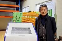 [Yeogie인터뷰] 사회적기업 (주)두레마을, 제조 기업으로 발돋움