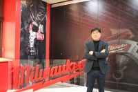 [Yeogie인터뷰] 프리미엄 전동공구 브랜드 밀워키(Milwaukee)