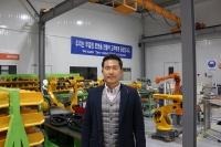 (주)오토로보틱스, 실용기술 개발로 중소기업 로봇 자동화에 앞장