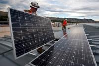 '18년 재생에너지 보급목표 72% 초과 달성