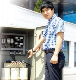 [Yeogie인터뷰] (주)아이티이, 신기술(NET) 적용 제품 개발