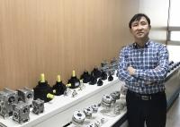 [Yeogie인터뷰] 자동화 부품 수입`판매 및 제조 기업 (주)알파테크