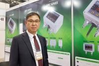 [Yeogie인터뷰] 그린시스템, 압력기기 분야 디지털화에 앞장