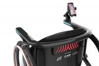 바스프, 혁신적 휠체어 '렌체어' 차이나플라스 2019에서 공개