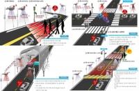 국토교통부, 여러 부처와 협업해 스마트 도로조명 플랫폼 개발 추진