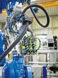 터크 RFID시스템을 사용해 생산성 향상은 물론, 리콜 비용 절감