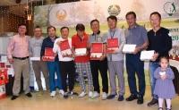 특별취재_제2회 우즈베키스탄 오픈 국제골프대회 현장을 가다