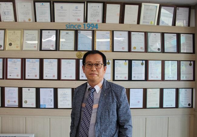 [Yeogie인터뷰] (주)대호냉각기, 차세대 제품 개발로 성장 예고