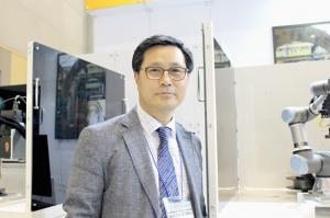 [Press Vision] 페이브텍(주), 자동 TIG 정밀 용접로봇 통해 일반산업계로 진출
