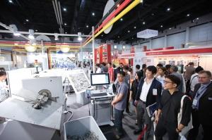 '와이어/튜브 전시회 2019', 오는 9월 태국서 개최