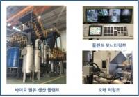 기계연, 급속 열분해로 커피 찌꺼기 바이오 원유 만드는 상용 플랜트 개발