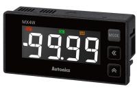 오토닉스, LCD 디스플레이 멀티 판넬메타 MX4W 시리즈 선보여