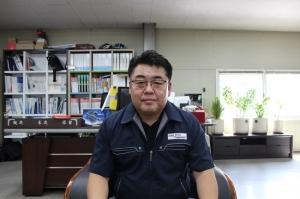 [Yeogie인터뷰] (주)두성공압기계, 22년 경력의 컴프레서 스페셜리스트