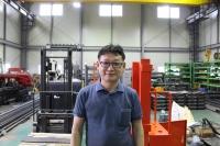 [Yeogie인터뷰] 아이에스운반기계, 맞춤형 운반기계로 현장 물류운송 최적화