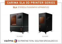 캐리마-프로토팹, 고품질의 산업용 대형 3D프린터 공개