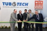 남미 시장 겨냥한 브라질 와이어 튜브 전시회, 오는 10월 개최