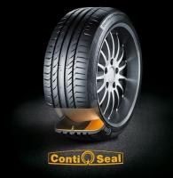 콘티넨탈, 콘티씰 타이어 1,500만 개 생산 기록