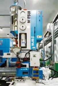 (주)한국마쓰이, 주요 혁신 제품 구동 동영상 공개