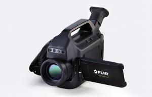 플리어(FLIR), 광학가스탐지 카메라 할인 행사 실시