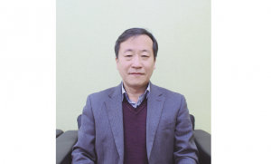 [Yeogie인터뷰] (주)에이티케이, 수직사출기 신사업에 '출사표'