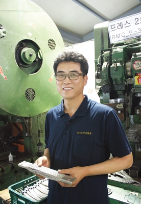 [Yeogie인터뷰] (주)보명이티씨, 전기업계를 넓게 비추다