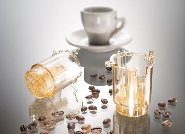 바스프 울트라손 소재, 이태리 명품 가전 드롱기 커피머신에 적용
