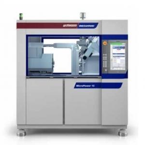 초소형·정밀 사출성형기 'MicroPower', 생산 셀(Cell) 구조로 유연성 높이다