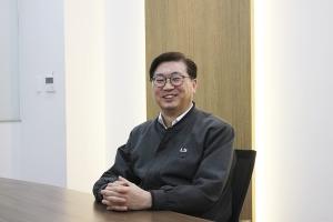 [인터뷰] LS엠트론(주), 수직사출기 사업 본격화