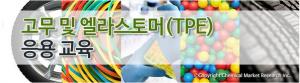 화학경제연구원, 고무 및 엘라스토머(TPE) 응용 교육 개최