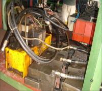 오토클램프(유압)