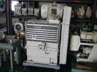 stoke vacuum pump