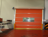 스피드롤업 자동문