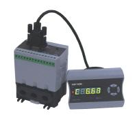 모터보호 및 예방보전 계전기