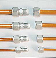 알루미늄 코팅 튜브
