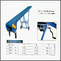 POTABLE CONVEYOR
