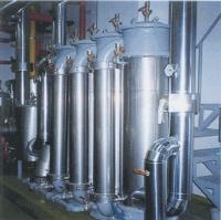 밀폐형 폐열회수기