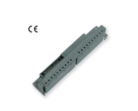 PLC 프론트 콘넥터