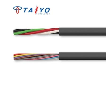 TAIYO EXT/XL 베어용케이블
