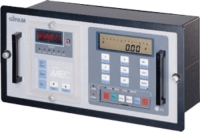 디지털 복합 전력보호감시장치