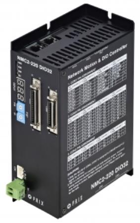 디지털I/O내장모션컨트롤러