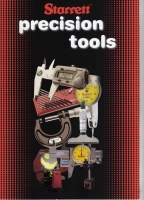 Starrett Hand Tools