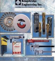 Kingsbridge Hand Tools