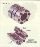 POWER COUPLING