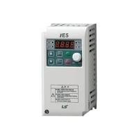 LS산전 인버터 SV-iE5(경제형,200V, 0.1KW~0.4KW)
