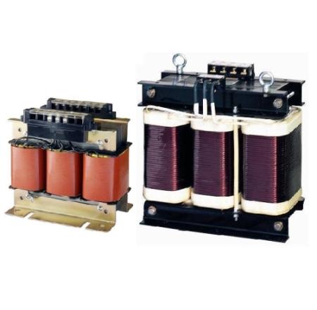 운영 트랜스포머-건식변압기 (삼상복권-3P)