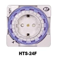 한승계기/HTS-24F/타이머/24시간타이머/해바라기타이머/콘센트타이머/가정용타이머