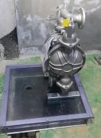 PVC제작, 다이아프램펌프다이제작, CNC정밀조각, PVC, PP, PE, 합성수지, 지우플라텍