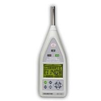 적분형소음계(ST-107)환경부 형식승인품(NESM-146호)