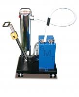 SMT_ECO-10C 절삭칩제거 및 유수분리